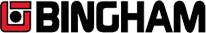 logo bingham